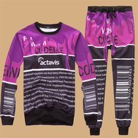 Fashion Mens Womens Tracksuit Designer Tracksuit Men Cotton ...