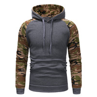 2018 Autumn and Winter Hot Explosions Men' s Camouflage ...