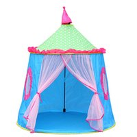 mosquito net Foldable Castle Children Tent House of Games Ki...