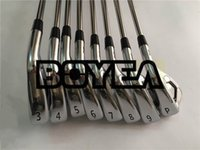 Brand New BOYEA Golf Clubs A3 718 Iron Set 718 Golf Forged I...
