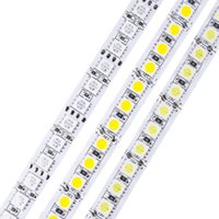 5m roll 600 LED SMD 5050 LED Strip Light DC 12V flexible LED...