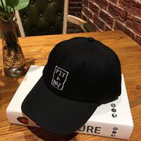 Moda Yeni Kap Yaz Sokak Mektubu Nakış Maske Beyzbol 4 Renk Golf Örgü Kap Snapback Moda Trucker Spor Şapka Unisex