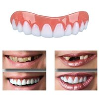 Silicone Perfect Instant Smile Comfort Fit Flex Teeth Whiten...