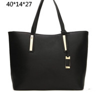 fashion Famous fashion brand name women handbags Canvas Shou...