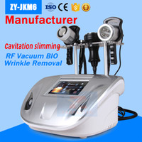 New Arrival 5 in 1 40KHZ Cavitation Machine ultrasound Fat R...