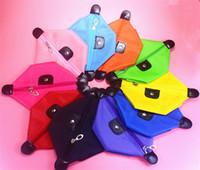 حقيبة مستحضرات التجميل للماء حقائب ماكياج المرأة السفر في الهواء الطلق مستحضرات التجميل البسيطة حقائب السيدات ماكياج تخزين الأشياء السخافات الملونة