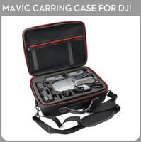 Drohnenbeutel für DJI Mavic Pro Umhängetasche Fallschutz EVA Wasserdichte Tragbare Aufbewahrungsbox Shell Handtasche für Mavic Pro