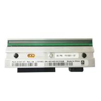 Оригинальный ZT410 печатающей головки для тепловой этикетки штрих-код принтер Zebra ZT410 в 300dpi