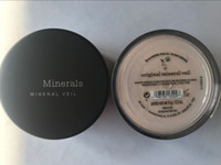 2018 new arrival minerals foundation FAIR 01  GOLDEN NUDE 16...
