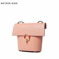 Leather Bag Women Bags 2018 Summer New European And American...