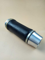Primavera de suspensión de aire de reemplazo de estilo de manga adecuado para el cortador de la funda BC D2 Tipo Amortiguador (M53 * 2-50 / M12)