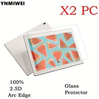 2PC Glass Screen Protectors For Lenovo TAB4 10 TB- X304F X304...