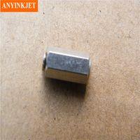 Linx için uygun baskı kafası kap mıknatıs PC1575 için Linx 4900 mürekkep püskürtmeli yazıcı