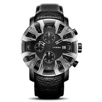 Hot Luxurious sports car Quartz Watch Cool Men Domineering m...