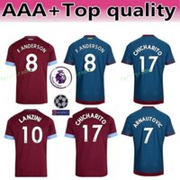 18 19 FC West Ham United Soccer Jersey Men 30 ANTONIO 7 ARNAUTOVIC 8  ANDERSON 9 CARROLL CRESSWELL Premier League Football Shirt Kits 8a3d47cc1