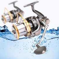 Fishing Spinning Reels 3- 9000 Series investment wheels large...