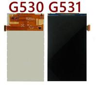 الأصلي جديد شاشات الكريستال السائل لسامسونج غالاكسي الكبرى رئيس G530 G530F G530H G531 G531F G531H G532 G532F G532H LCD