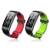 Z11 Smart Bracelet Blood Pressure Heart Rate Monitor Fitness...