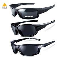 Men Polarized Sports Eyewear MTB Glasses for Bicycles Sun Gl...