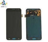 Samsung Galaxy için J3 2016 J320 J320A J320F J320M Dokunmatik Ekran Digitizer Meclisi Ile LCD Ekran parlaklığını ayarlamak olabilir