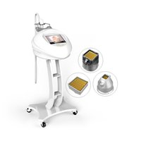 Neue Ankunft Bruch RF Microneedle Maschine Hautverjüngung Facelifting RF Thermage Gesichts Maschine Beauty Salon Verwenden