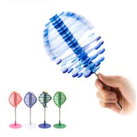 Playable ART Lollipopter Rotating Lollipop Toy Cocal Magic S...