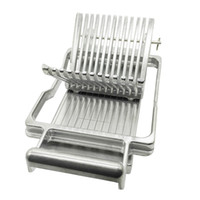 New Butter Cutter Cheese Slicer with Stainless Steel Blade W...