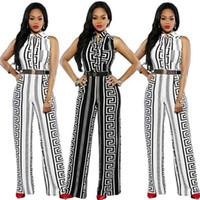 Women' s Jumpsuits Rompers Sexy Wide Leg Elegant jumpsui...