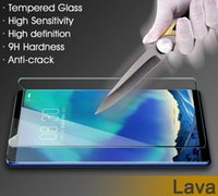 India Phone Tempered Glass For Lava Iris 870 820 80 R1 A3