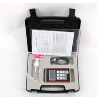 NEW MT200 Ultrasonic Thickness Tester with 0. 1 0. 01mm resolu...