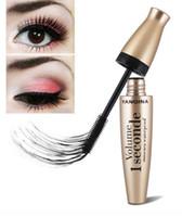 Beauty Makeup Mascara Rotolo impermeabile lungo e spesso con linguetta Estensione del mascara per ciglia deformate Trucco per donna