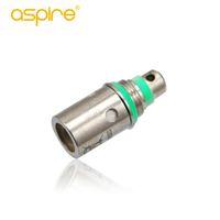 Autentico sostituzione Aspire Spryte Atomizer 1.2ohm NS 1.8ohm bobine BVC regolari testa per aspirare Spryte kit sigarette e vape baccelli