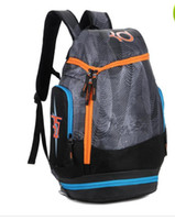 3c8e1047dc Wholesale kd backpacks online - 35 KD Men Women Bags Waterproof nylon large  capacity travel bags