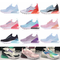2018 New 270 Running shoes Women Girls Flair Trainers Maxes ...