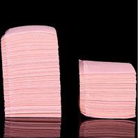 125 stücke Einweg Tattoo Transfer Papier Wasserdichte Tischdecken Matte Underpad Persönliche Tattoo Tabelle Zufällige Farbe Kostenloser Versand