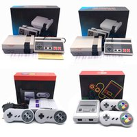Super HDMI Mini TV Video Handheld Game Console Entertainment System Классические игры для NES SFC SNES Can Store 400 500 600 621 Игры
