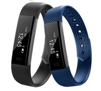 115 Smart Bracelet Step Counter Activity Tracker Fitness Ped...