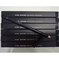 Hot Eye Pencil Eye Kohl Schwarz Eye Pencil Factory niedrigsten Preis