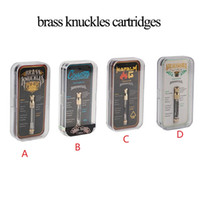 Connected  Abracadabra Brass Knuckles  na palm og Cartridge ...