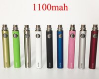 Evod bettery 650mah 900mah 1100mah huge capacity Variable Vo...
