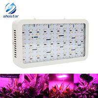 가득 차있는 스펙트럼 LED 성장 빛 램프 패널 900W 정원 식물 씨 뿌리는 것에 대 한 수력 성장 램프 실내 온실 flowe 야채