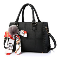 New style fashion women bag south Korean style woven handbag...