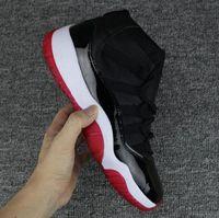 enfants chaussures de garçon gros enfants enfants femmes chaussures de basket-ball 11s Blackout Win comme 96 UNC Win comme 82 Heiress Black Stingray enfants Sneaker Chaussures