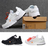 Presto 2. 0 White Presto Black Wholesale Top Quality Exclusiv...