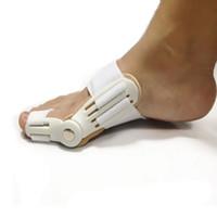 1 Lot = 2 Çiftleri Hallux Valgus Hizalayıcı Ayak Başparmak Rehabilitasyon Big Toe Ayırıcı Alluce Valgo Ayar Burun Düzeltici Ayaklar Bakım İyi