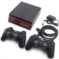 Data Frog HDMI Video Game Console With 2. 4G Wireless Control...