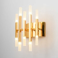 Eye Protection Modern Contemporary Wall Lamps & Sconces For ...