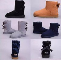 2018 winter Australia Classic snow Boots High Quality WGG ta...