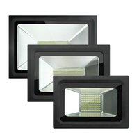 DHL UL FCC LED 투광 조명 200W 150W 100W 60W 30W 15W 리플렉터 LED 홍수 빛 스포트라이트 방수 야외 벽 램프 정원 프로젝터