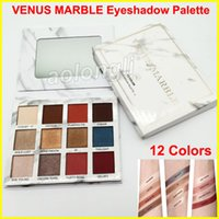 In Stock VENUS MARBLE 12 Color Eyeshadow Palette High Qualit...